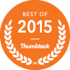Best of 2015 on Thumbtack.
